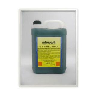 detergente professionale profumato