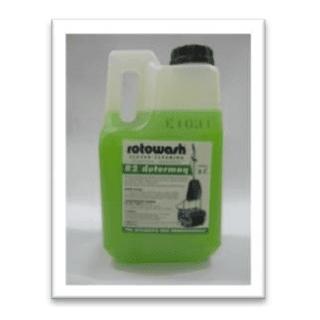 detergente profumato
