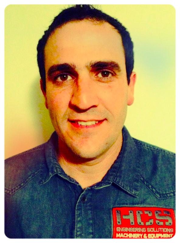 Hernan Canterna