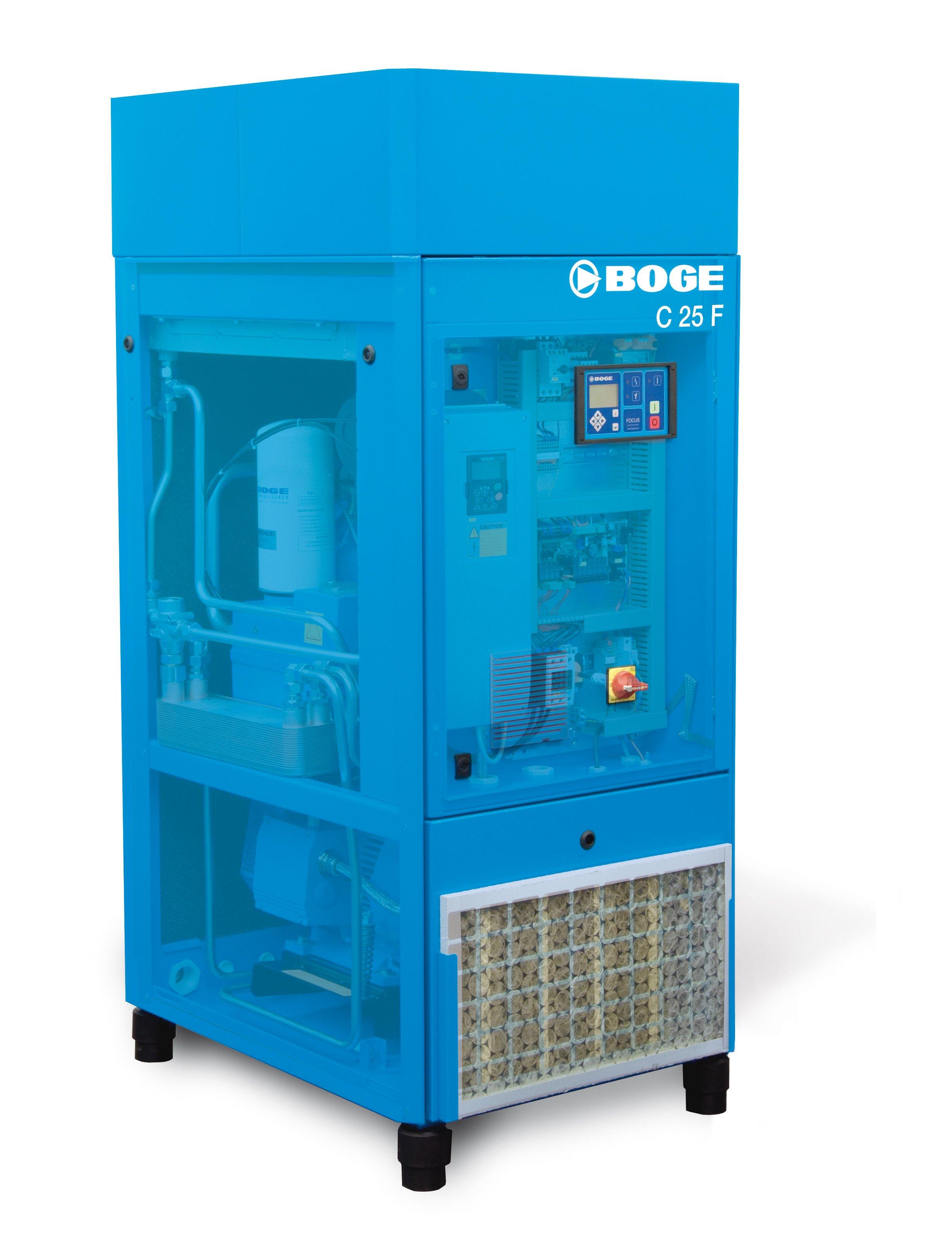 Air compressor models