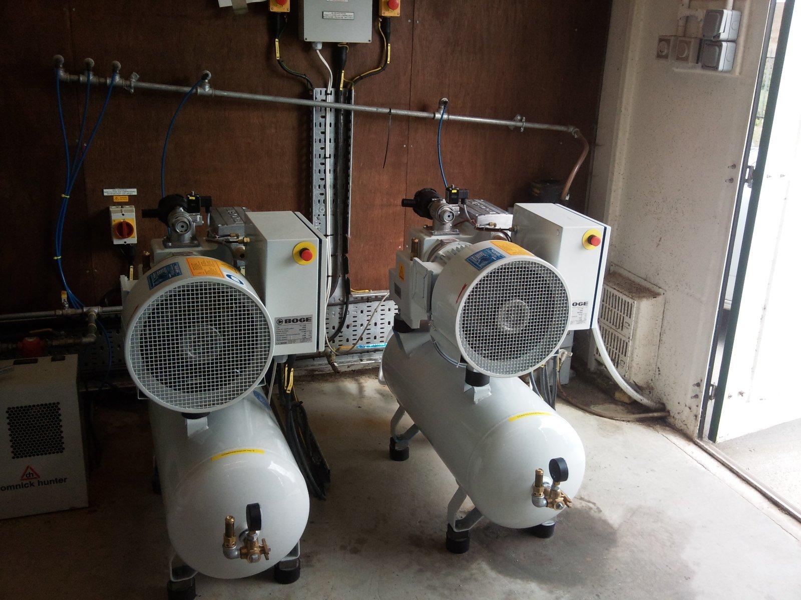 compressor models for manufacturer