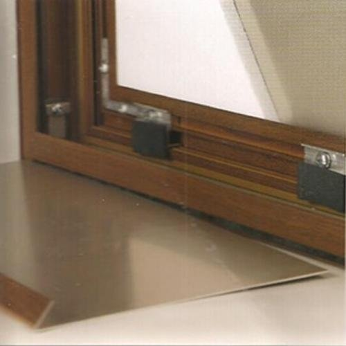 spigolo di una finestra