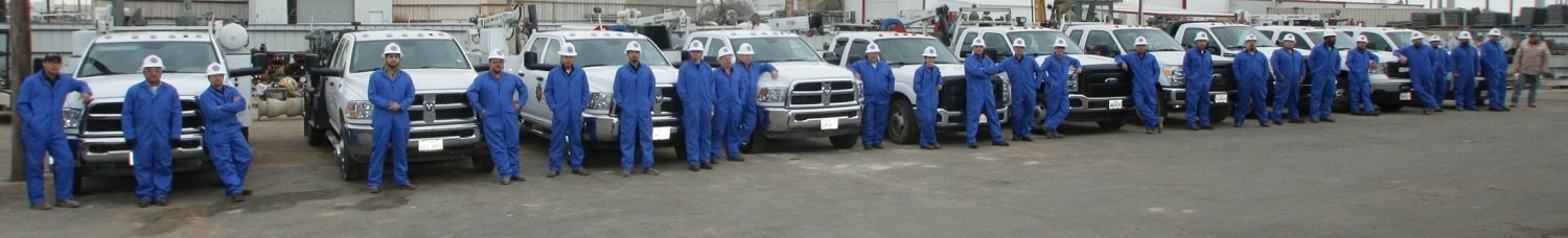 Industrial Machine Service Team, Fort Worth & San Antonio TX