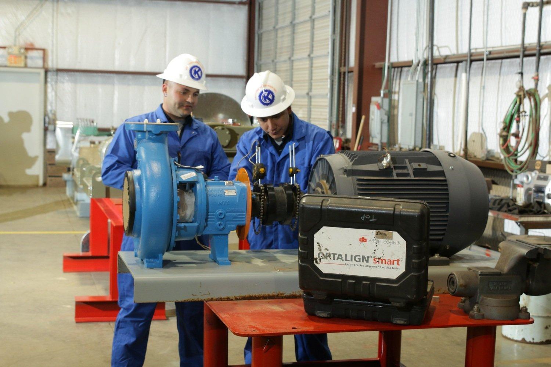 Industrial Equipment Engineers, San Antonio & Corpus Christie TX