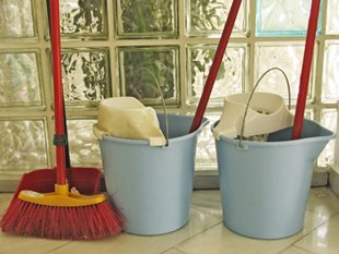 Full house cleans - Norfolk - Brightstart Cleaning Ltd - Cleaning