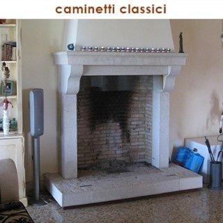 Caminetti Classici