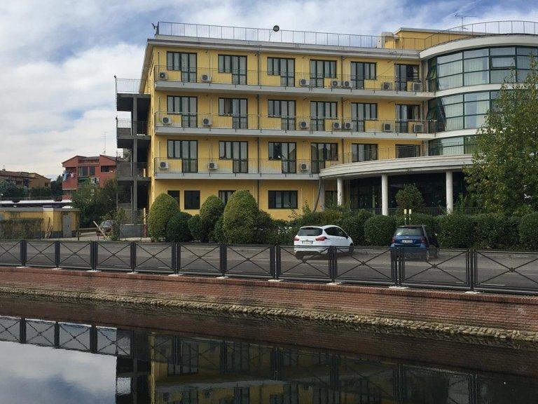 Casa di Riposo RSA CDI il Naviglio - Corsico (MI)