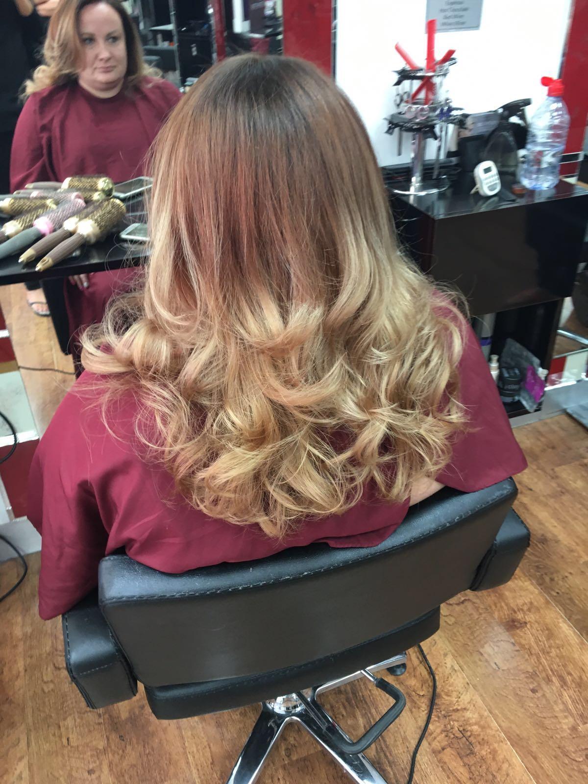 hair extending