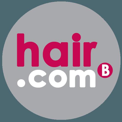 hair.com logo