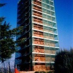 recupero torre medievale