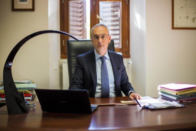 Avvocato Gianluca Poli