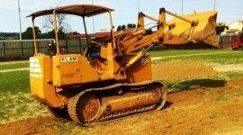 scavi per tubazioni, scavi per drenaggi, scavi per fosse biologiche, fosse biologiche firenze