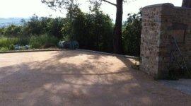 Esperienza nelle asfaltature