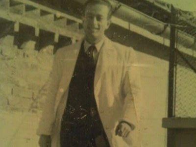 Dr. Giovanni Bozzoni Pantaleoni (1892-1969)