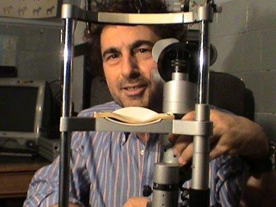 Dr. Giovanni Bozzoni Pantaleoni