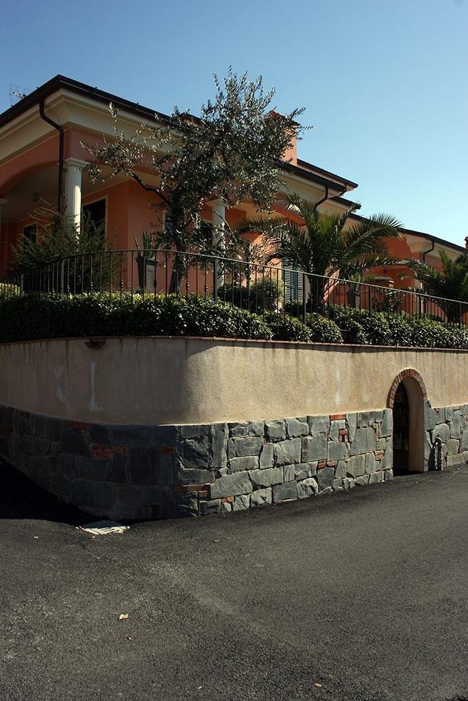 Costruzioni edili La Spezia