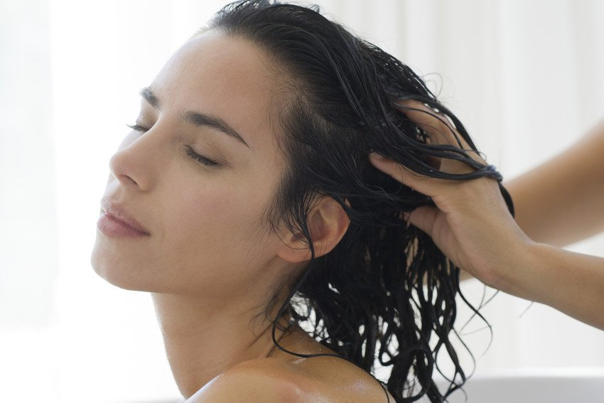 scalp treatment