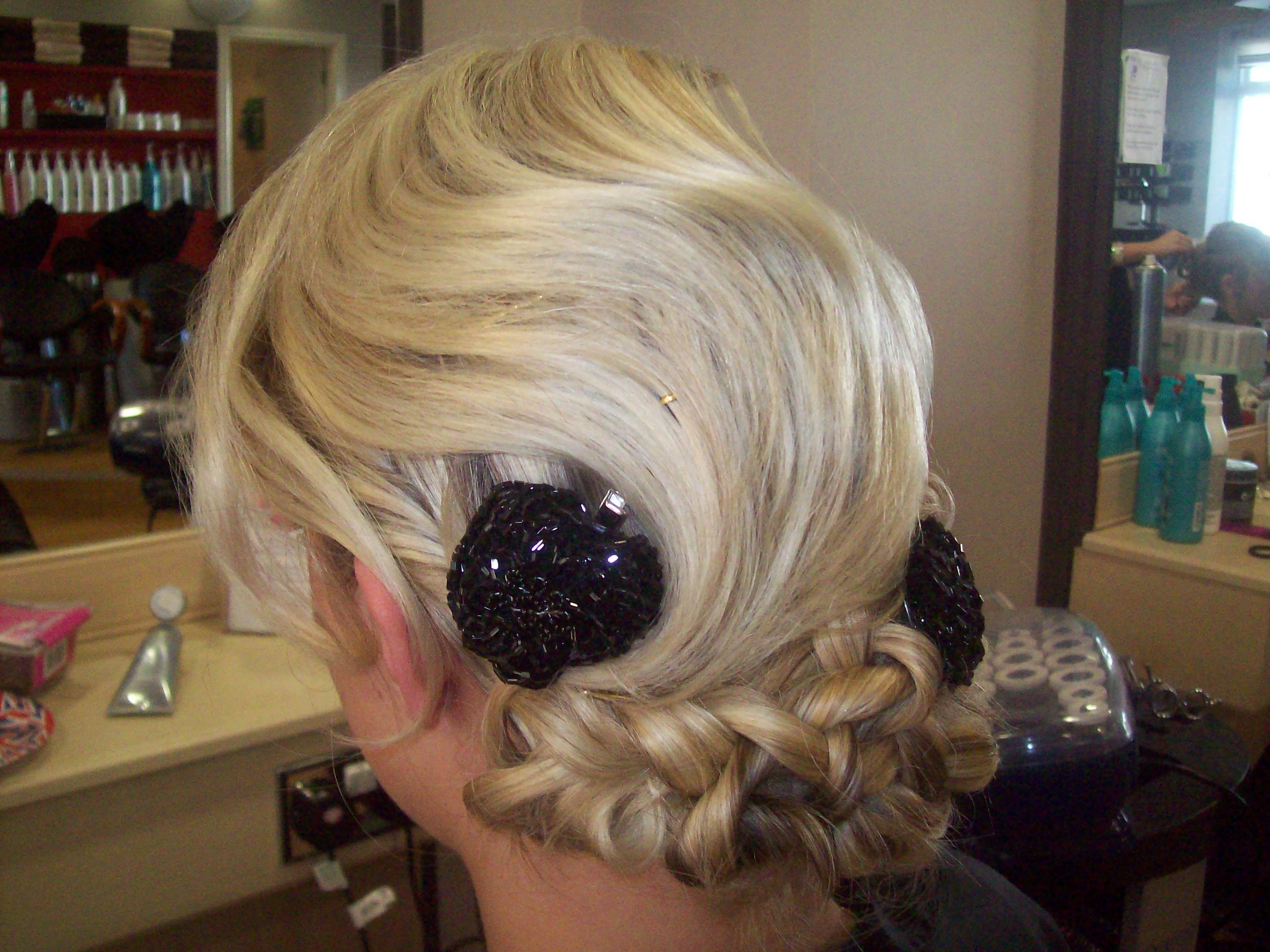 bespoke hair style