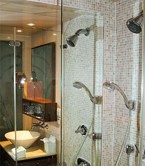 Plumbing - Cambridge - Majestic Plumbing & Heating - bathroom