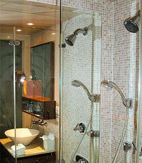 Plumbing - Cambridge - Majestic Plumbing & Heating - bathroom