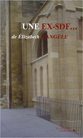 Couverture livre Elizabeth d'ANGELE