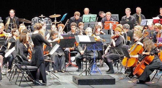 Orchestre symphonique MOLTO ASSAI