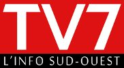 Logo TV7 Bordeaux