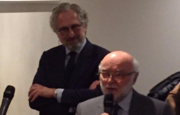 Eric DULONG présentation CEB Congrès et Expositions Bordeaux 1er février 2017