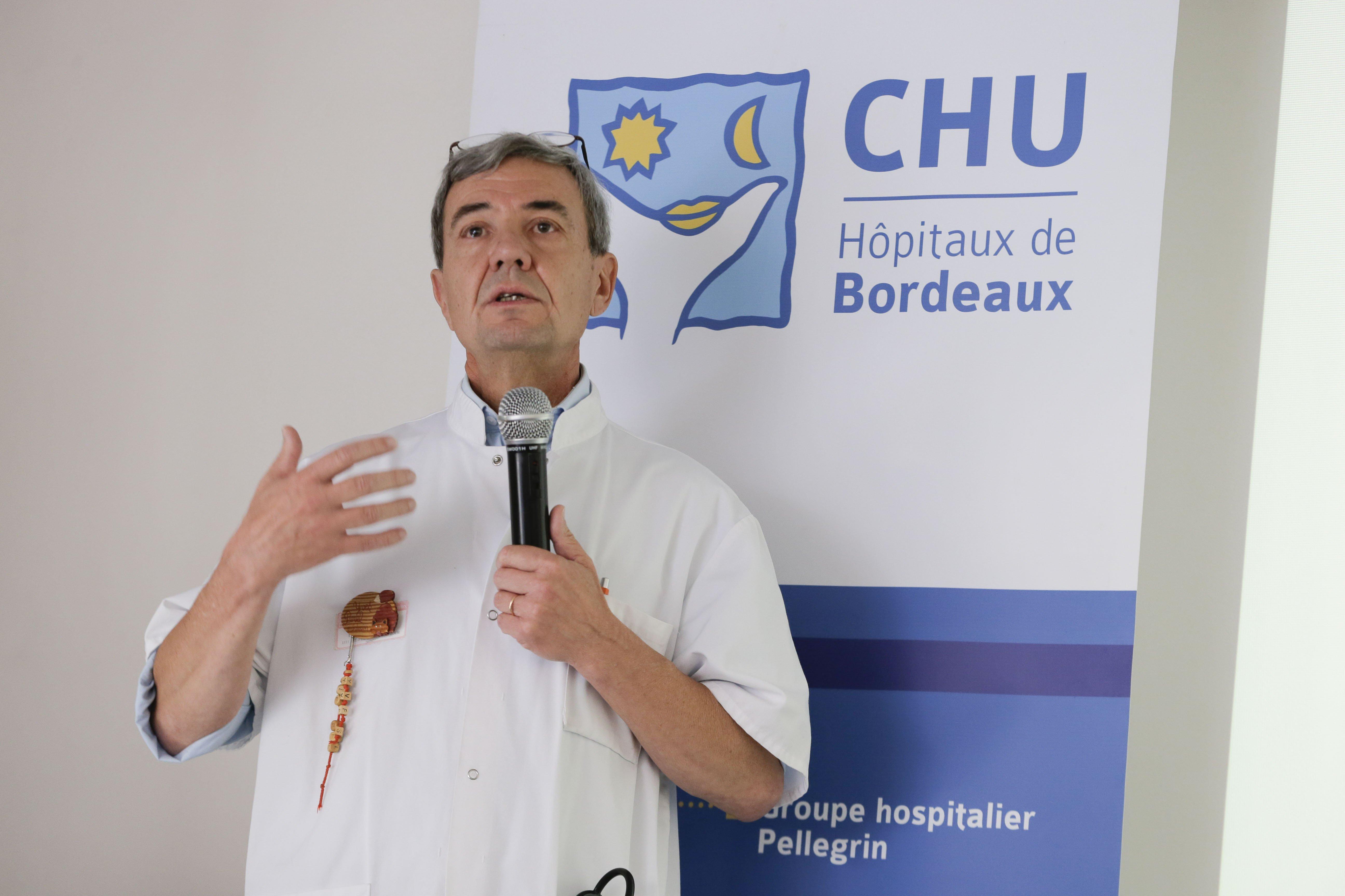 Photo Yves Pérel