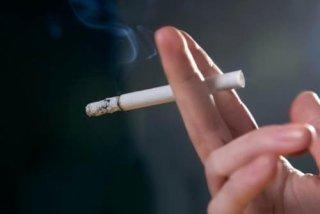 trattamento per smettere di fumare