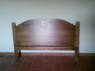 mobili in legno su misura