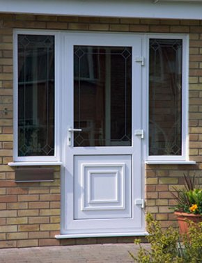 External doors fitted bristol bradley stoke jon harris doors for Upvc french doors bristol