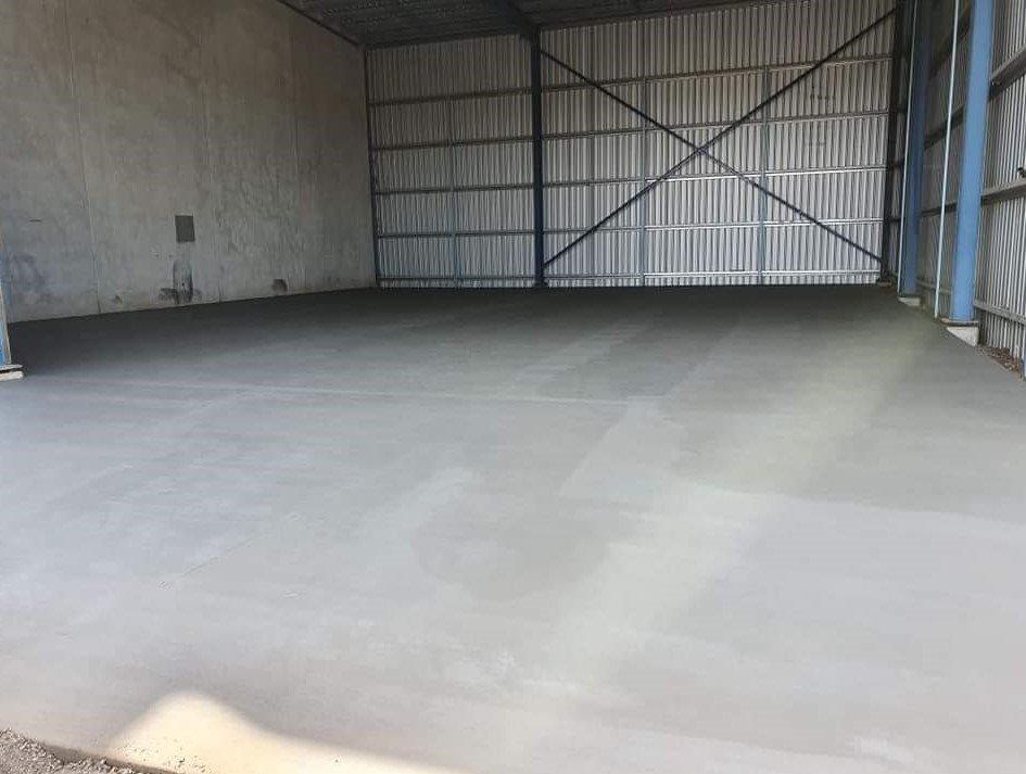 Steve Kingsley Concreter - Perth