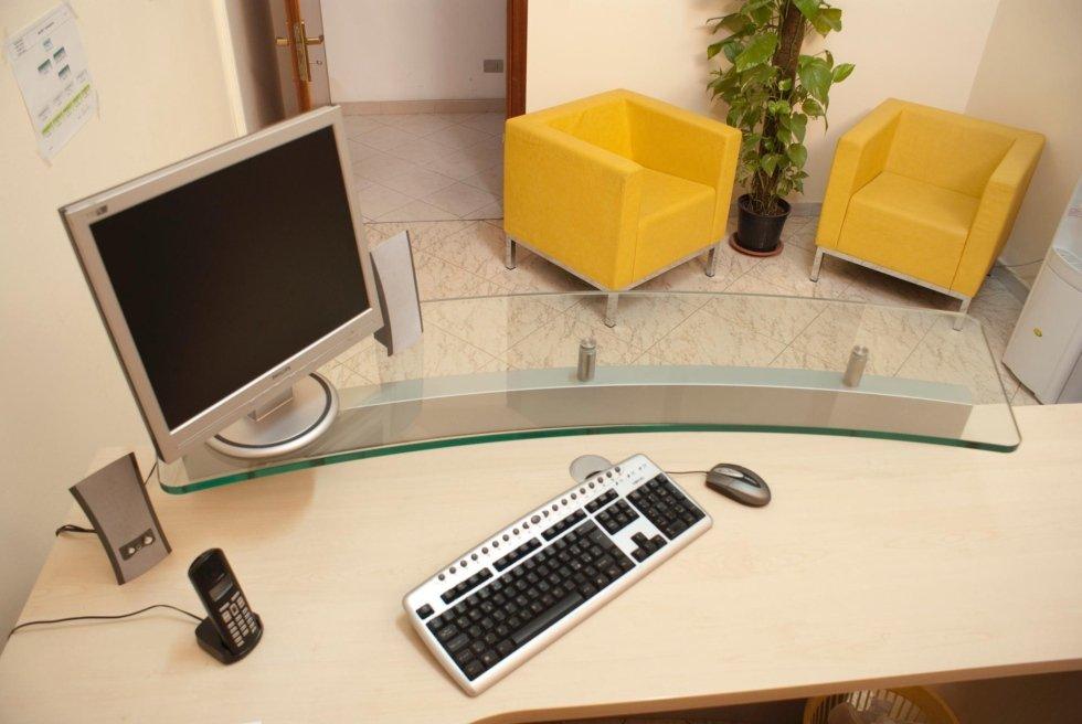 sistema computerizzato per ricerca guasti