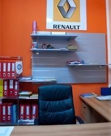 ufficio per pratiche di garanzia auto