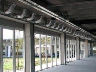 climatizzazione uffici