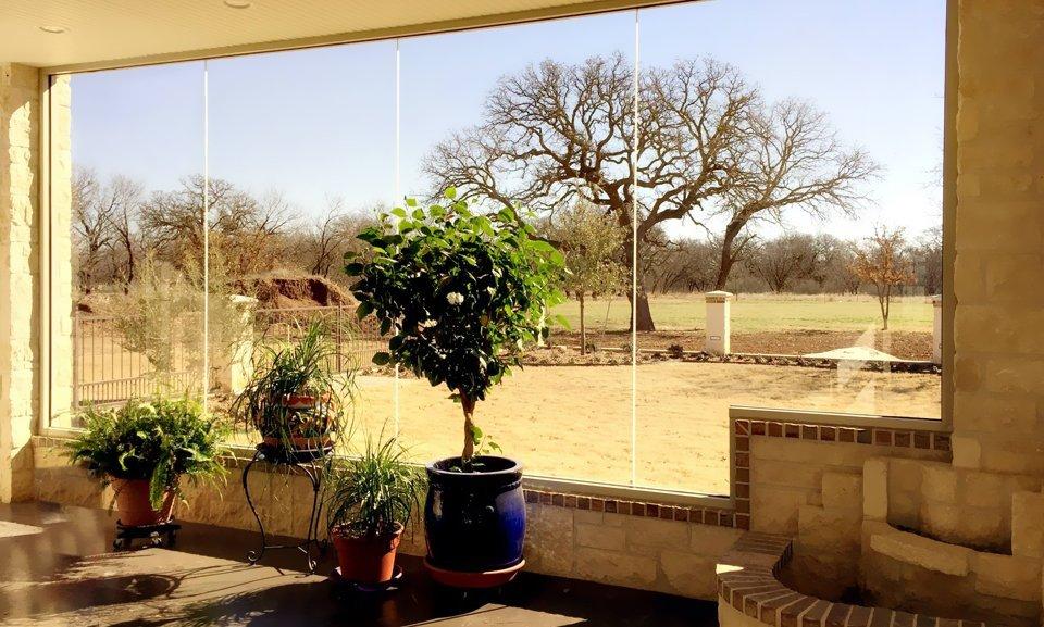 Patio Doors Abilene, TX