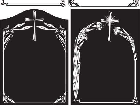 stampa ricordini lutto