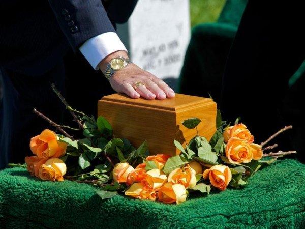 rito funebre cremazione