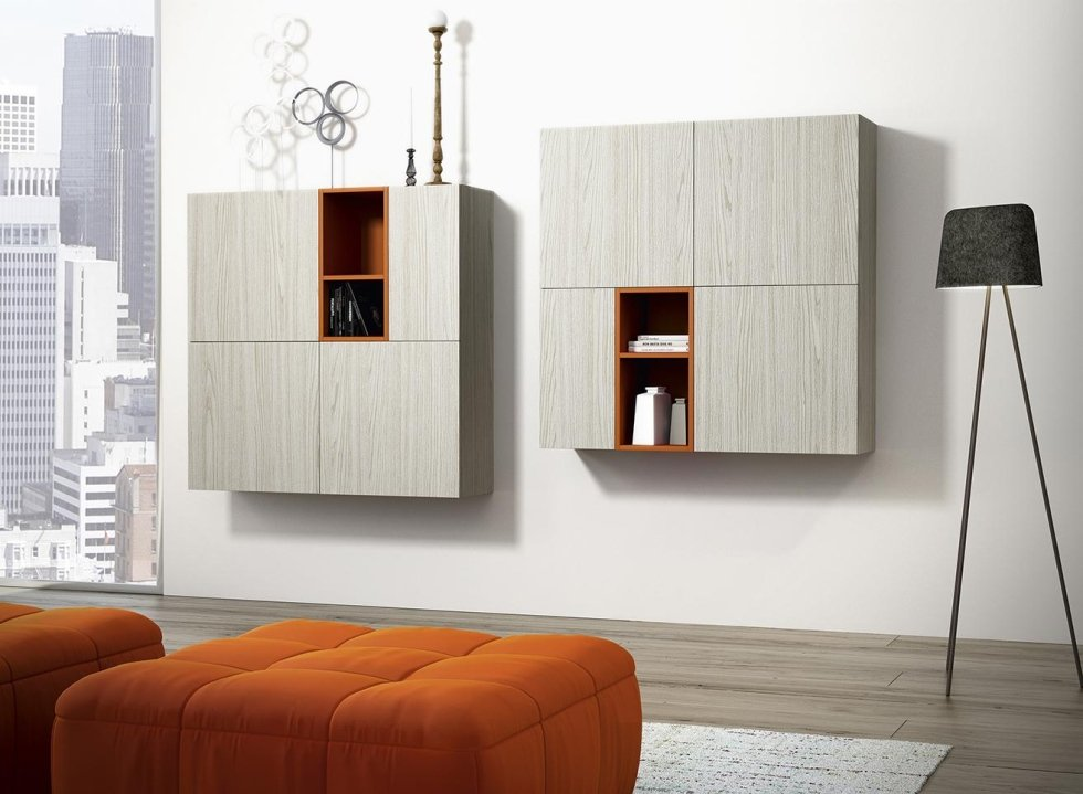 Zone living linea Moon