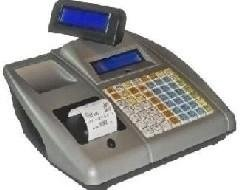 registratore di cassa Sevent Gross Memory System