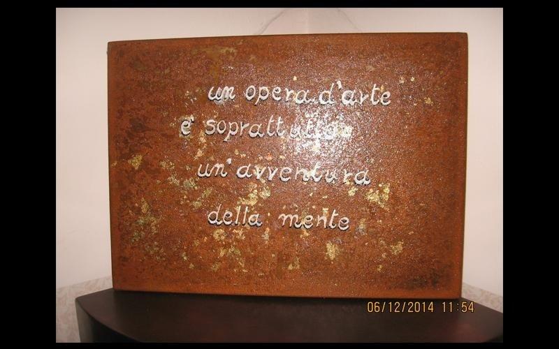 Complementi d 39 arredo in ferro torino c m c creative steel for Complementi d arredo torino