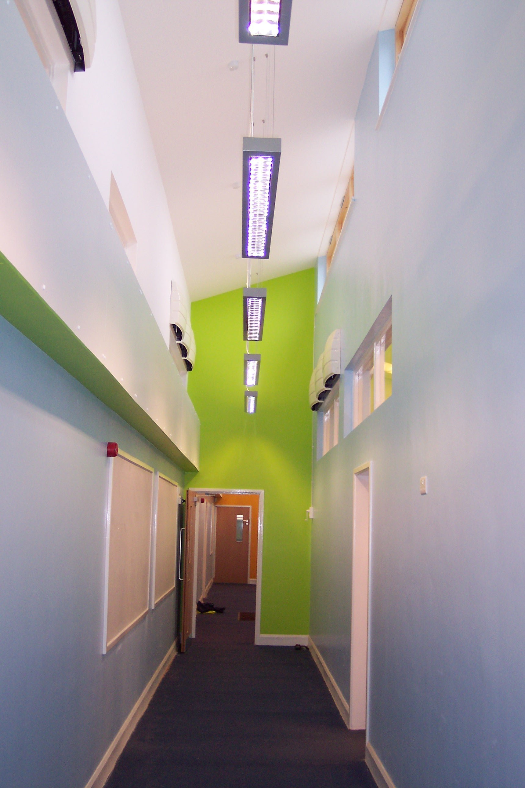 Commercial lighting - Croydon, Greater London - Co-Tech Lighting - Lighting