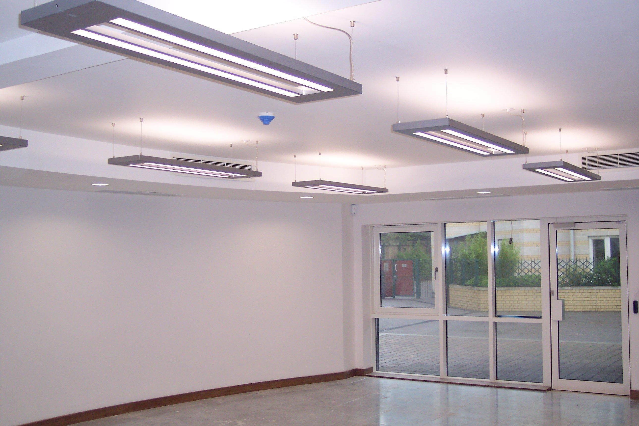 Contemporary lighting tunbridge wells kent co tech lighting