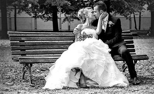 Matrimonio - Foto Pugnaghi