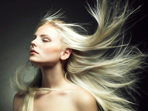 Colorazione dei capelli