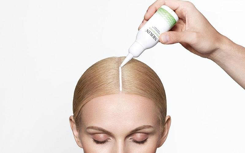 Nioxin Scalp Care