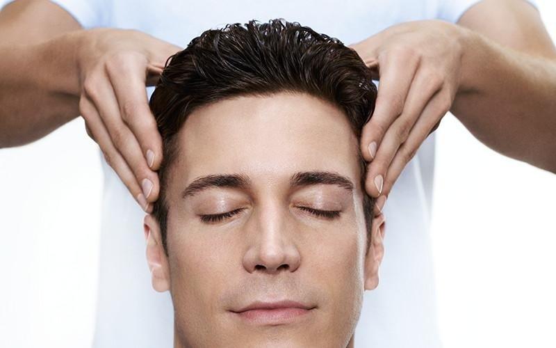 Nioxin Scalp Massage