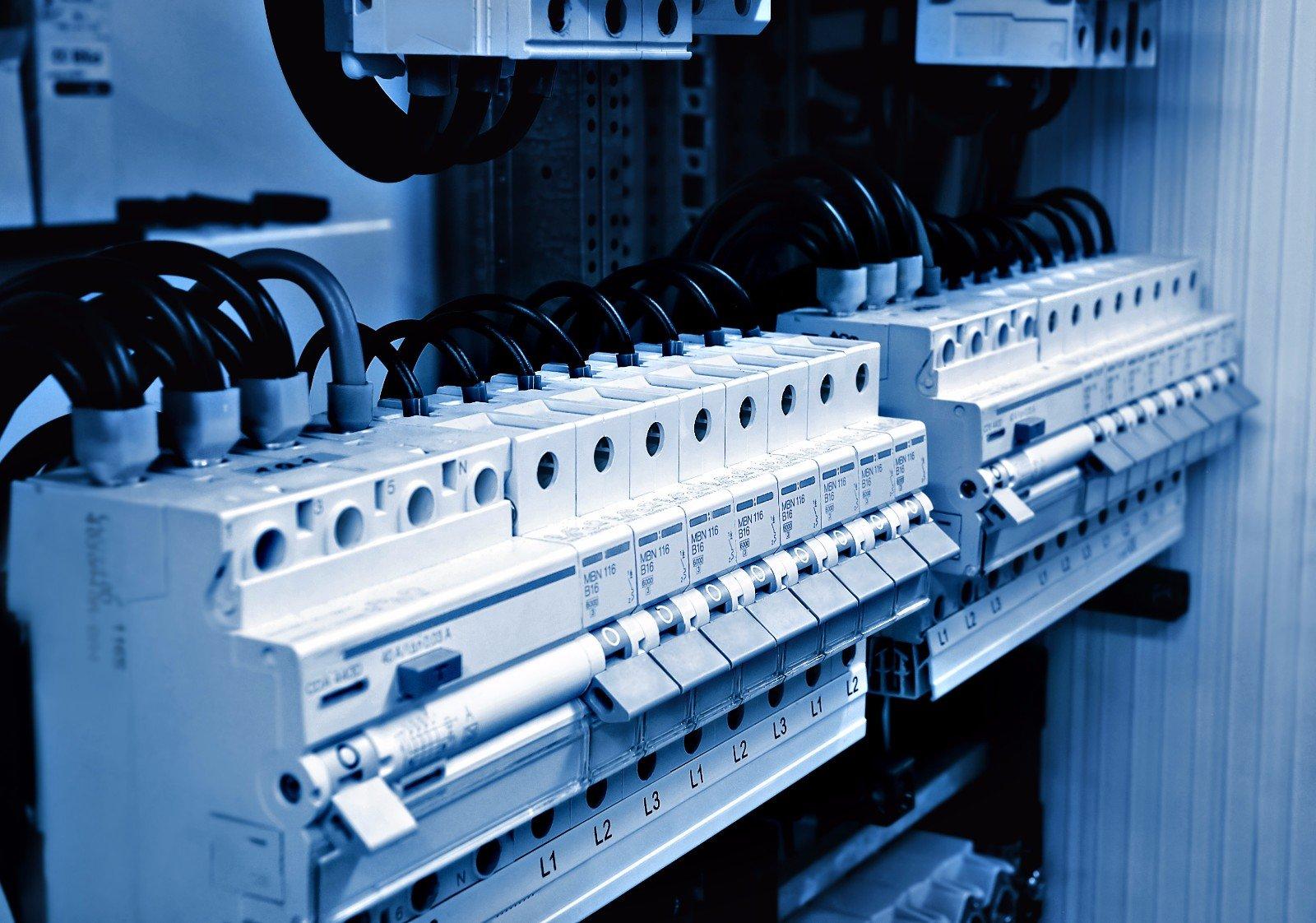 automazioni elettriche