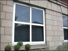 Glazing Window